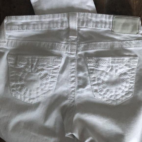 Big Star Denim - Big Star | White Skinny Jeans